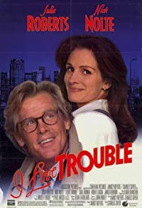 Primary photo for I Love Trouble