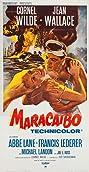 Maracaibo (1958) Poster