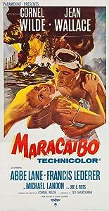 Watch online 2k movies Maracaibo by Cornel Wilde [BRRip]