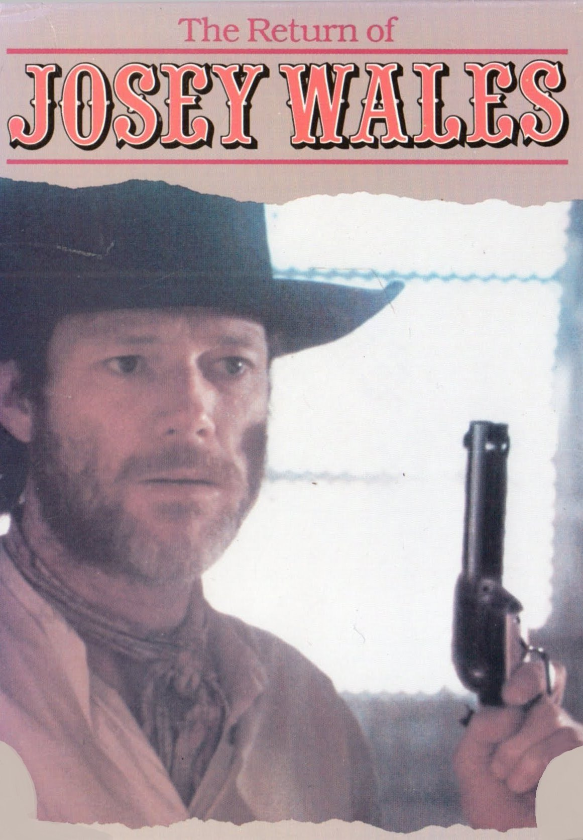 The Return of Josey Wales (1980) - IMDb