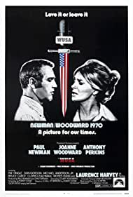 WUSA (1971) Poster - Movie Forum, Cast, Reviews