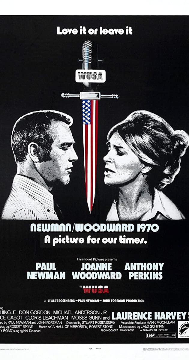 WUSA (1970) - WUSA (1970) - User Reviews - IMDb