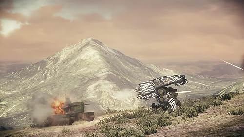 Steel Battalion: Heavy Armor (Carbon Assassin Pre-Order)