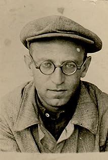Vasiliy Grossman Picture