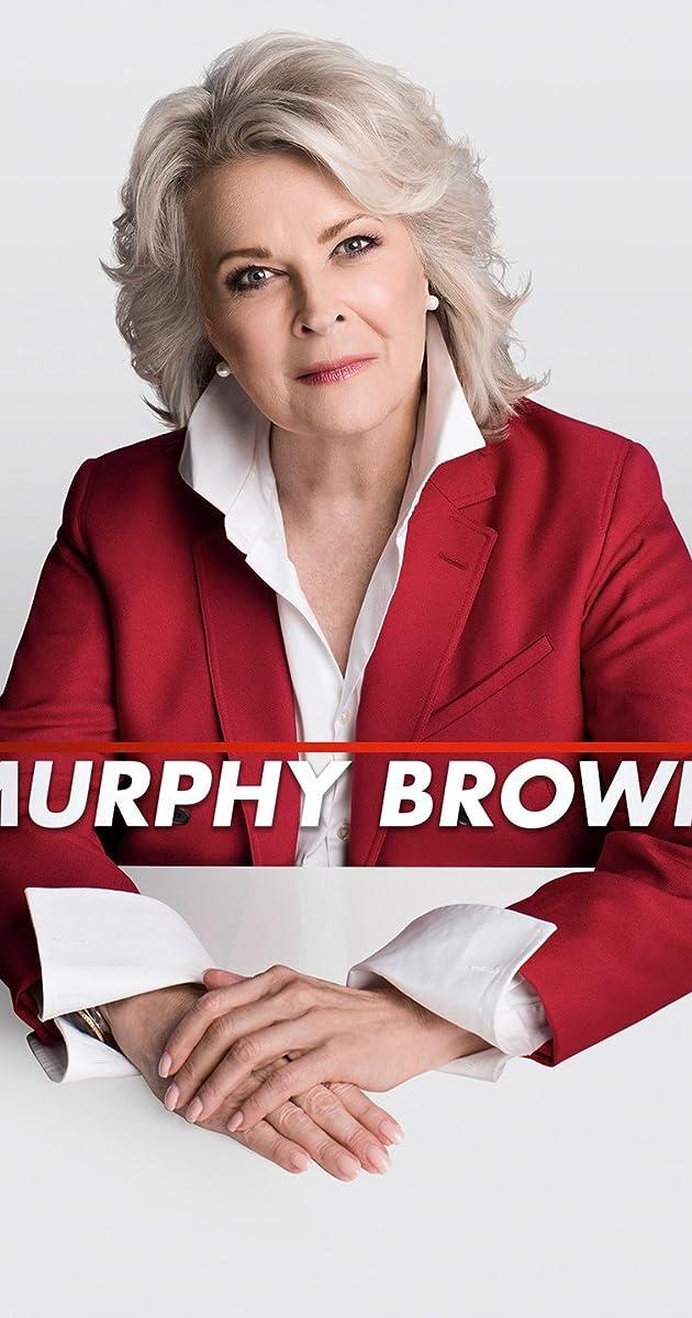 Murphy Brown (TV Series 1988–2018) - Full Cast & Crew - IMDb