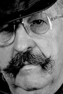 Gene Wolfe Picture