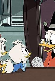 DuckTales Woo-oo!