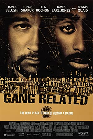 Where to stream Gang Related