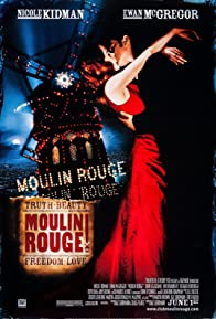 Primary photo for Moulin Rouge!