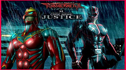 Sites for downloading movies directly Ravedactyl Vs Code Name: Justice, CGI [flv]
