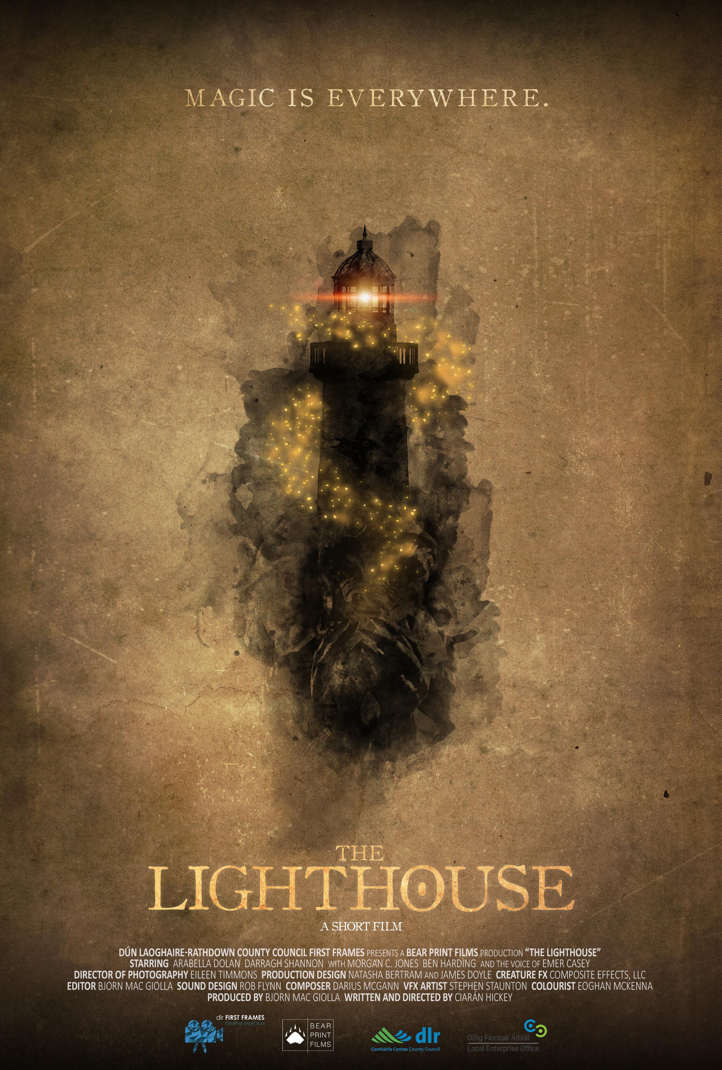 The Lighthouse (2018) - IMDb