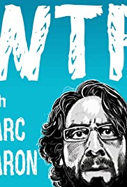 WTF with Marc Maron Poster