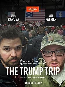 Movie mp4 download sites The Trump Trip [2k]