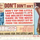 Henry Fonda, Jason Robards, and Joanne Woodward in A Big Hand for the Little Lady (1966)