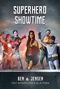 Primary photo for Superhero Showtime