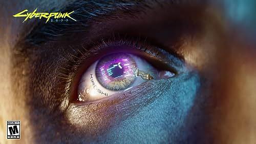 Cyberpunk 2077 Pre Launch