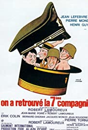 ##SITE## DOWNLOAD On a retrouvé la 7ème compagnie ! (1975) ONLINE PUTLOCKER FREE