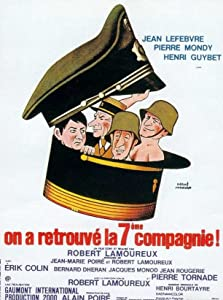 Movie downloads absolutely free The Seventh Company Has Been Found  [hddvd] [480x854] [hdrip]