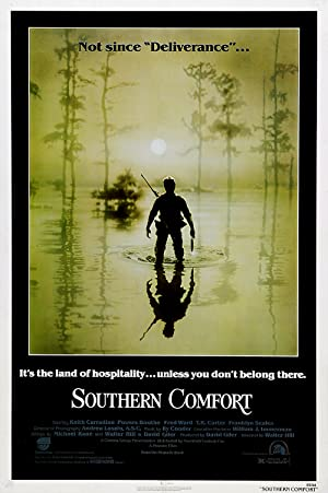 Where to stream Southern Comfort