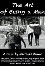 Die Kunst, ein Mann zu sein