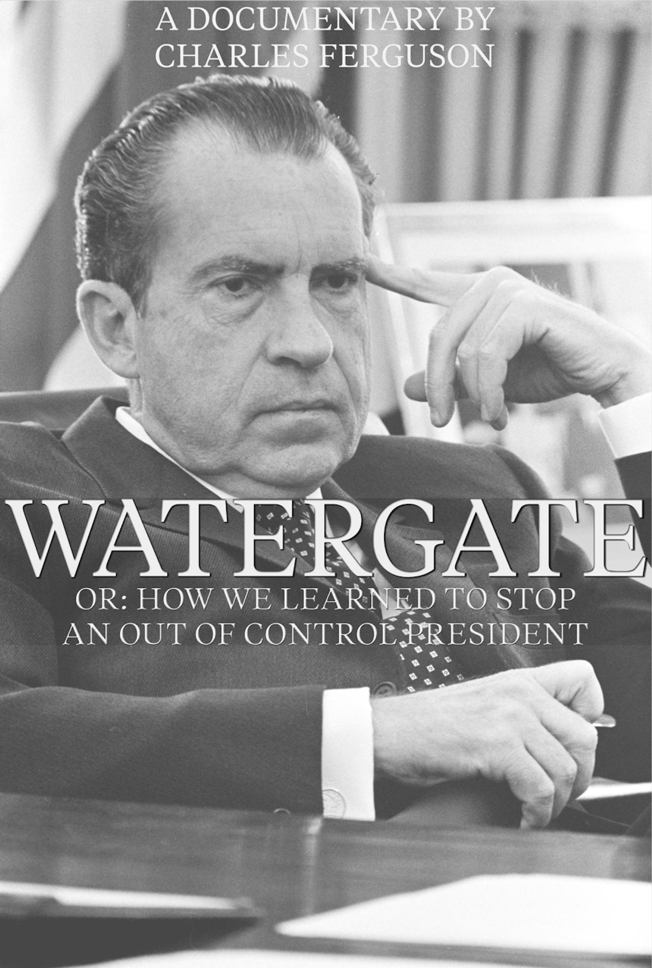 watergate 2018 imdb