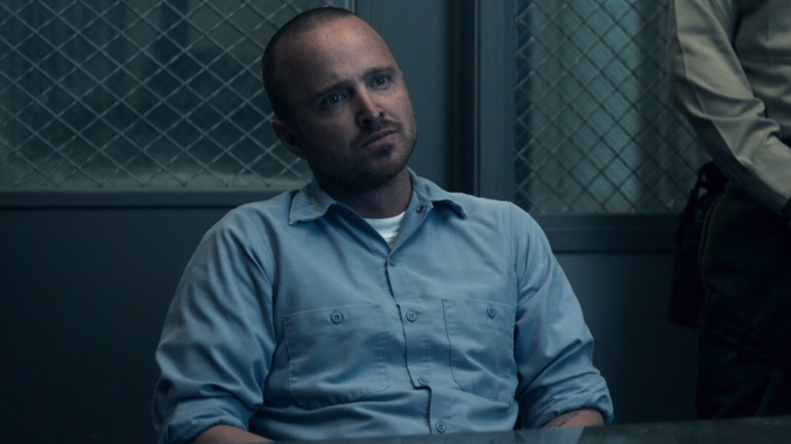 Aaron Paul in Truth Be Told (2019)