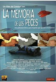 La memoria de los peces Poster