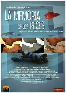 Movie clips free downloads La memoria de los peces Spain [480x272]