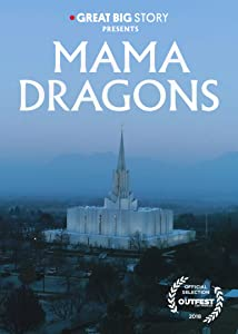 The movie downloads tv Mama Dragons [Quad]