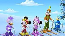 Ski Trippin'/My Fair Pete