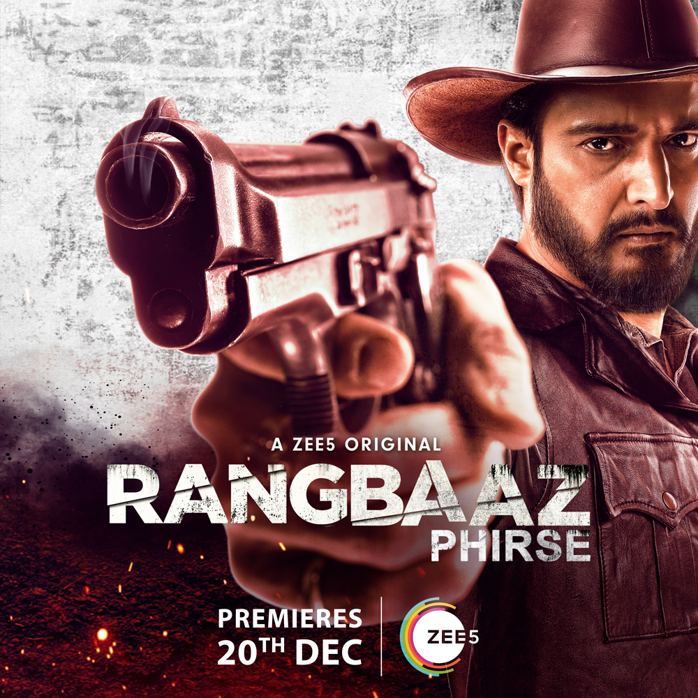 Rangbaaz 2 Phirse (2019) Hindi S02 Complete Web Series 720p HEVC