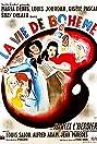 La vie de bohème (1945) Poster