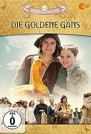 Die goldene Gans Poster