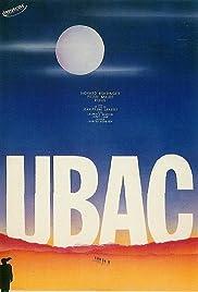 Ubac Poster