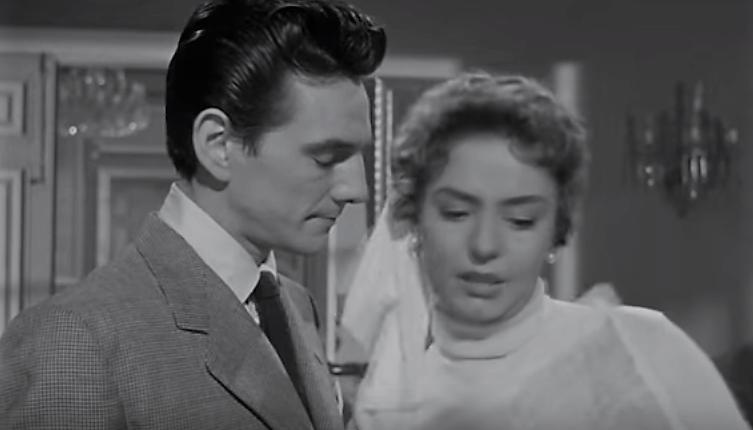 La mujer X (1955)