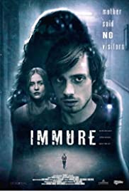 Immure Poster