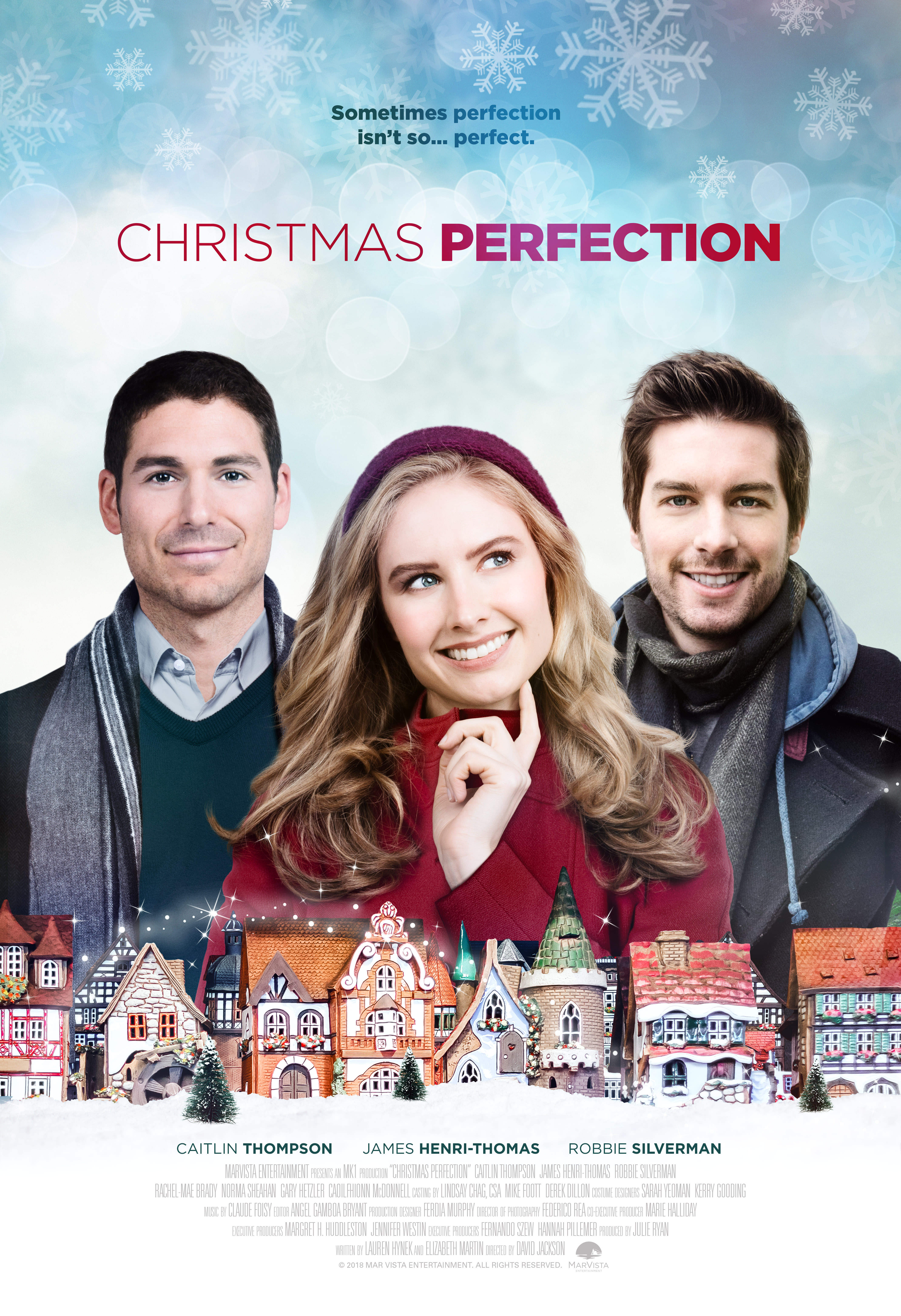 Christmas Harmony Movie.Christmas Perfection Tv Movie 2018 Imdb