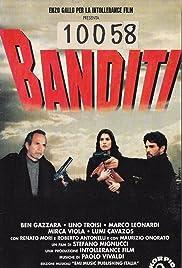 Banditi Poster
