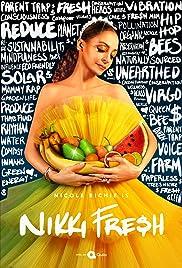Nikki Fre$h Poster - TV Show Forum, Cast, Reviews