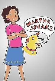 Martha Speaks Poster