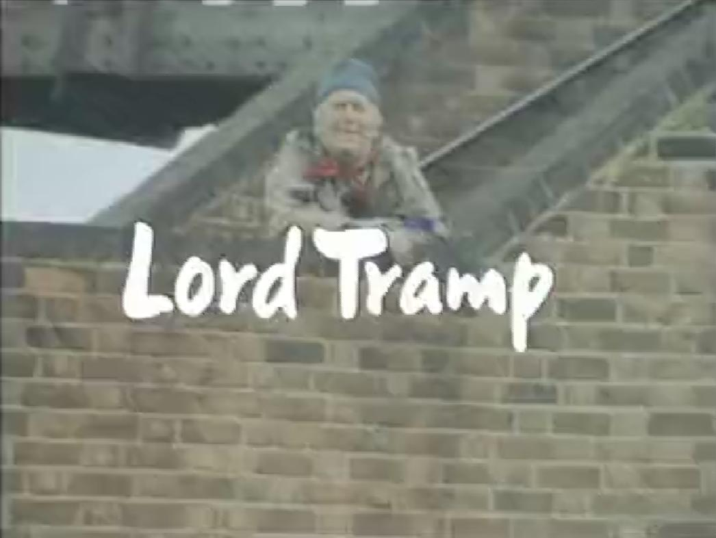 Lord Tramp (TV Series 1977– ) - IMDb