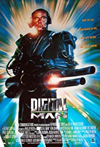 Primary photo for Digital Man