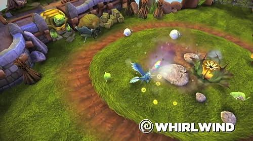 Skylander Spyro's Adventure: Whirlwind