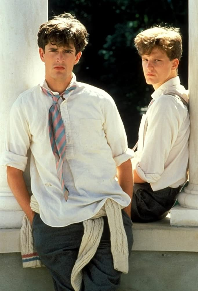 Image result for rupert everett another country