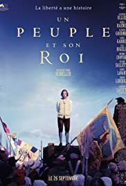 Film Un Peuple et son roi (2018) Streaming vf complet