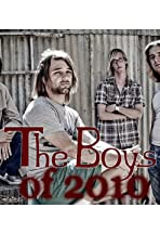 The Boys of 2010
