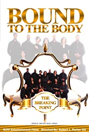 Bound to the Body Poster