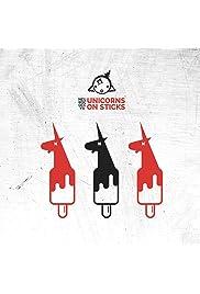 Neurococcyx: 'Unicorns on Sticks' Session