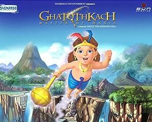 Where to stream Ghatothkach