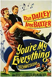 itunes movie trailer download You're My Everything [480x320]